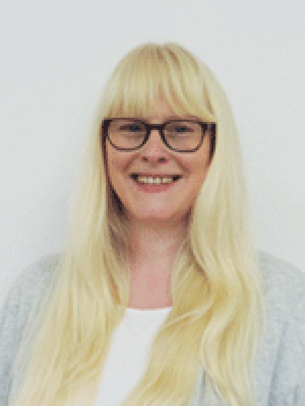 Heidi Barkholz